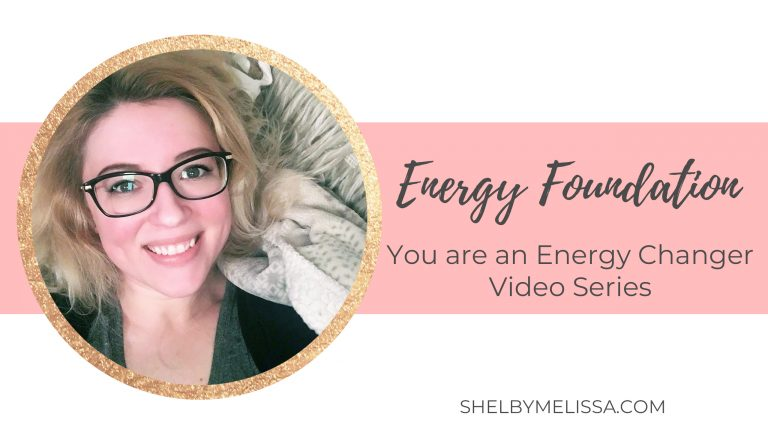 You are an Energy Changer thumbnail video 01