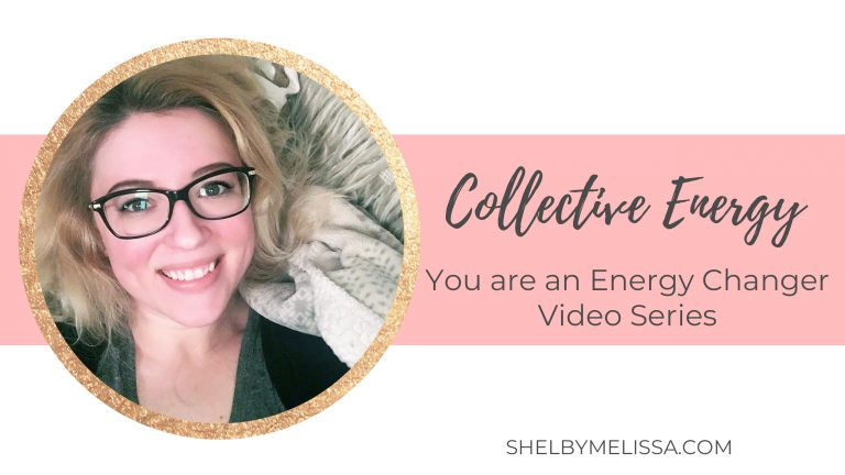 You are an Energy Changer thumbnail video 02