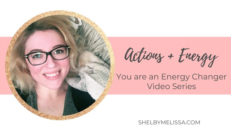 You are an Energy Changer thumbnail video 04